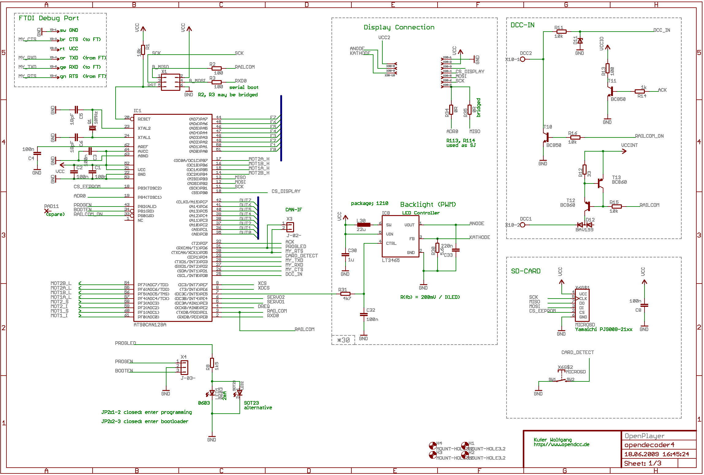 Electronics Schematic Diagram Schematics Symbols Circuits On Electronic Pdf Opendecoder F U00fcr Dcc 1000 Watt Audio